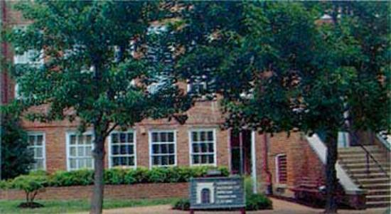 Harrison Museum of African-American Culture