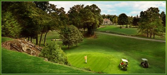 Hershey Golf Club