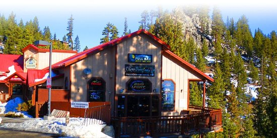 Fox & Hound Bar & Grill - Bars/Nightife - 237 Tramway Dr, Douglas County, NV, 89449, US