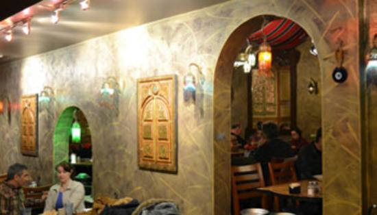 Ali Baba Grill Golden Menu Prices Amp Restaurant Reviews