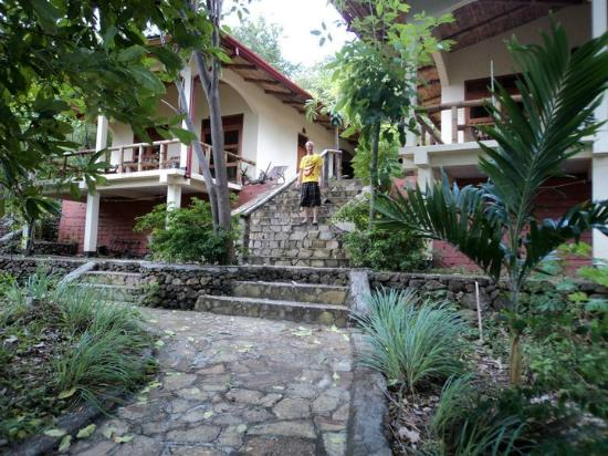 Apoyo Lodge