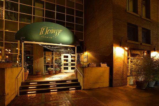 il terrazzo carmine restaurant reviews seattle