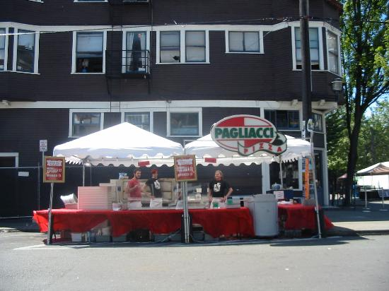pagliacci pizza seattle restaurant reviews tripadvisor