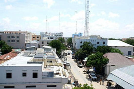 Mogadishu