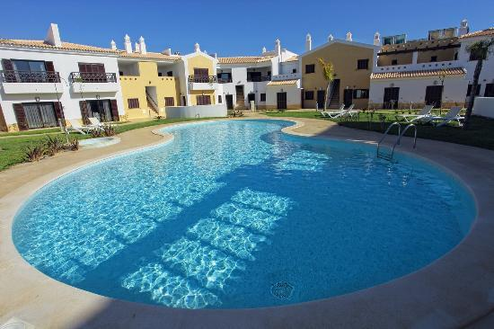 Aparthotel Sagres Time : Pool