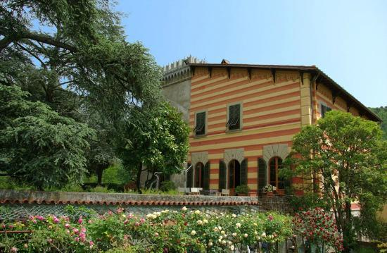 Photo of Villa San Simone Pistoia