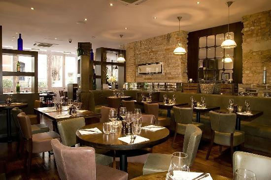 The Fulham Wine Rooms, London - Restaurant Reviews, Phone ...