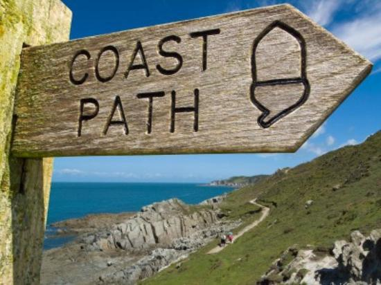 The Sunday House: Amazing Costal Hikes