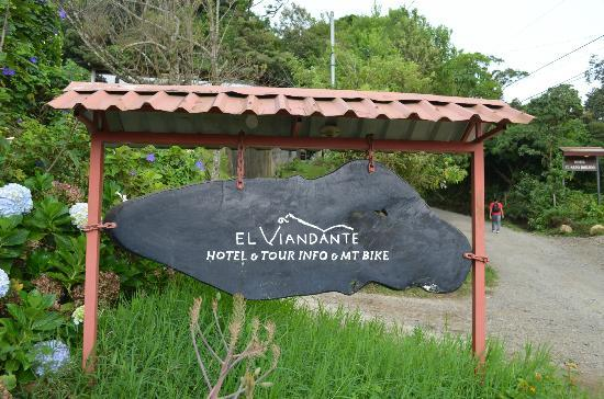 Hotel El Viandante: hotel