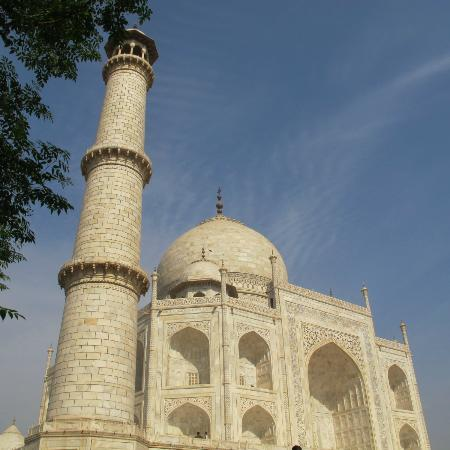 aesthetic value of taj mahal The next taj mahal they seemed to value aesthetic excellence wherever its origins the taj mahal took a team of 20,000 artisans and labourers 17 years to build.