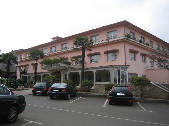 Hotel Garcas