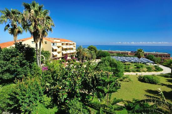Photo of Hotel Alberi Del Paradiso Cefalu