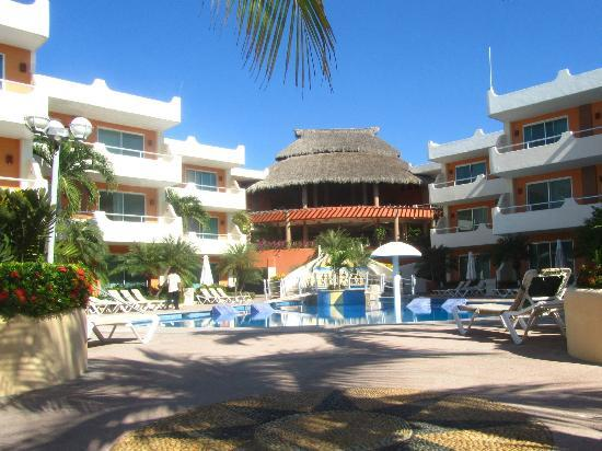 ‪Star Bay Hotel Puerto Vallarta‬