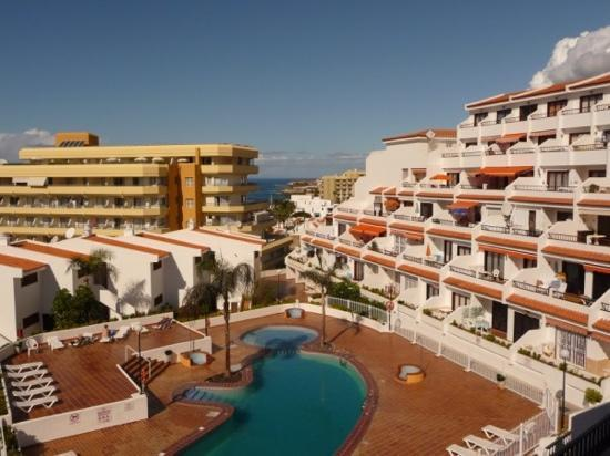 Photo of Ocean Park Hotel Costa De Adeje