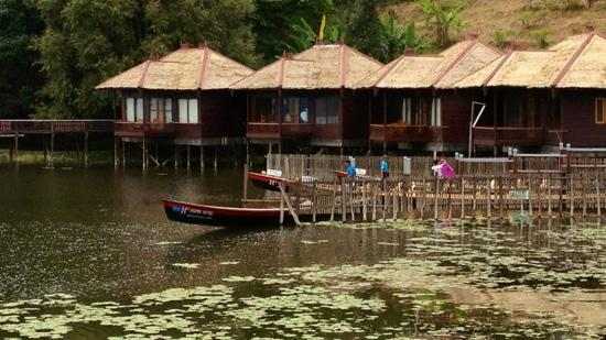 Photo of Hupin Khaung Daing Resort Inle Lake
