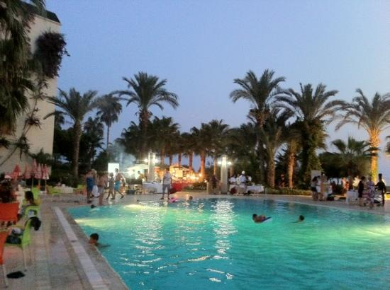 Photo of Hotel SerapSu Beach Resort Alanya