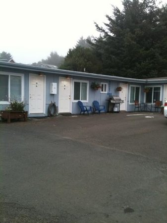 Photo of Ya'Tel Motel Yachats