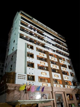 Photo of Hotel Presidency Towers Vadodara