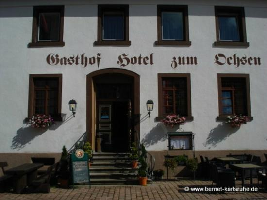 Photo of Gasthof-Hotel zum Ochsen Furtwangen