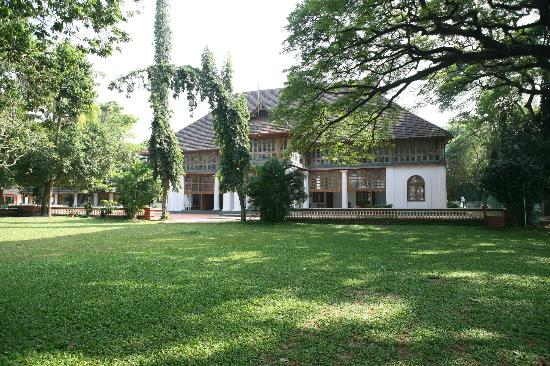 Photo of Bolgatty Palace Kochi
