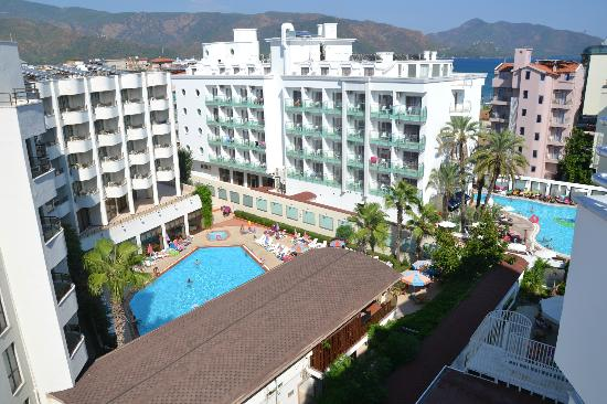 Blue Bay Platinum Hotel Marmaris