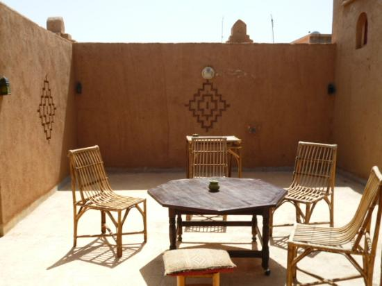 Riad Sultana Ouarzazate Riad Ouarzazate B&b Reviews