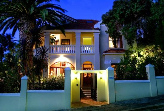 Photo of Glen Boutique Hotel Cape Town