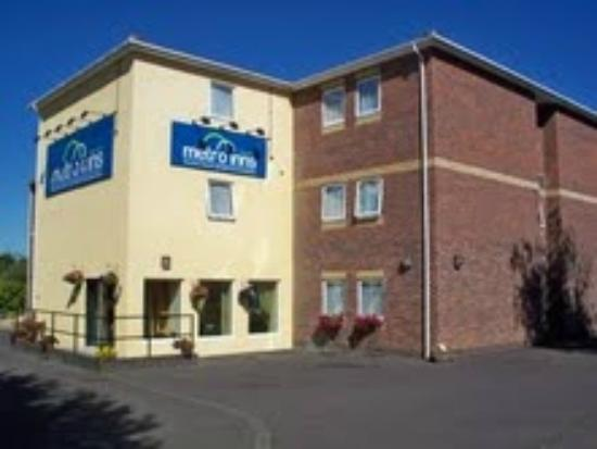 Metro Inn Gloucester