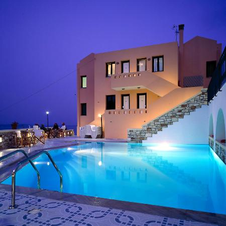 Photo of Sea Breeze Hotel Apartments Chios