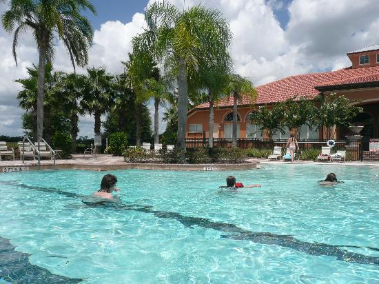 Photo of Aviana Orlando Resort Davenport