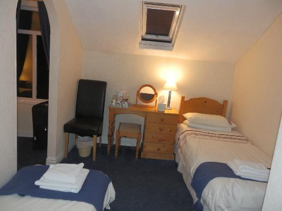 Photo of Briar Lea Guest House York