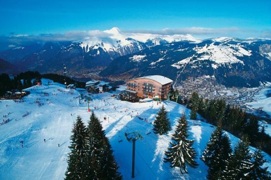 Photo of Hotel Le Viking Morzine-Avoriaz