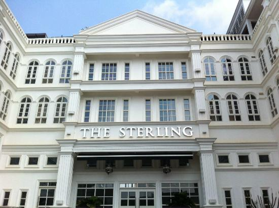 The Sterling Malacca