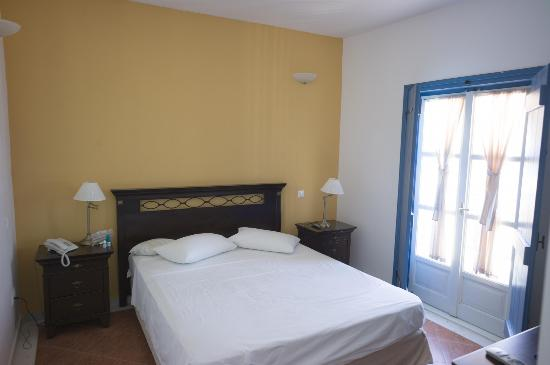 Saint George Hotel: Junior Suite