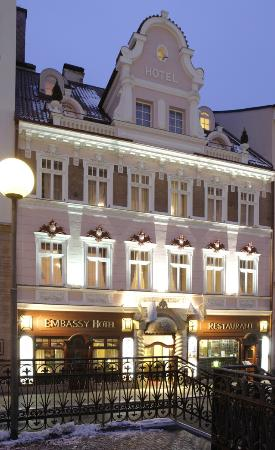 Photo of Hotel Embassy Karlovy Vary