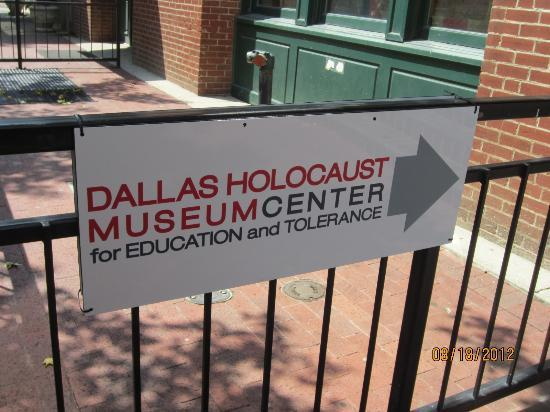 Coupons for dallas holocaust museum