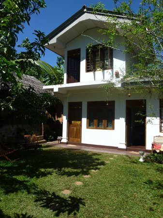 Rose Blossom Guesthouse: The Guesthouse