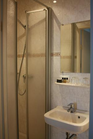 Nicolaas Witsen Hotel: Bagno (1)