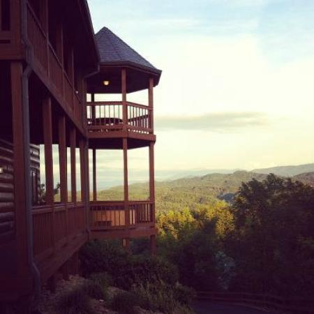 Sunset Cottage Rentals: Beautiful views