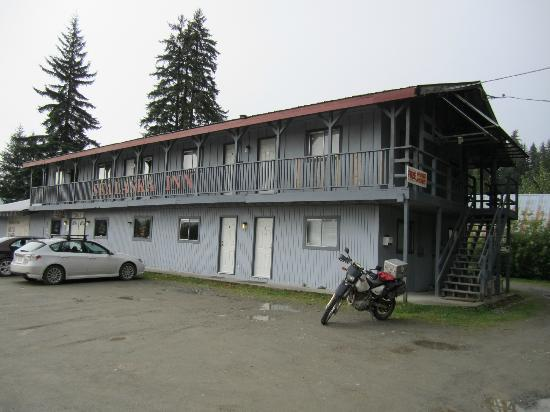 Photo of Sealaska Inn & Camp Run-A-Muck Hyder