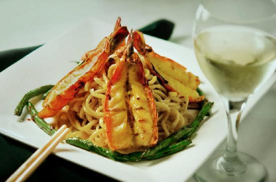 Mints euro asian cuisine rancho cordova menu prices for Asia oriental cuisine