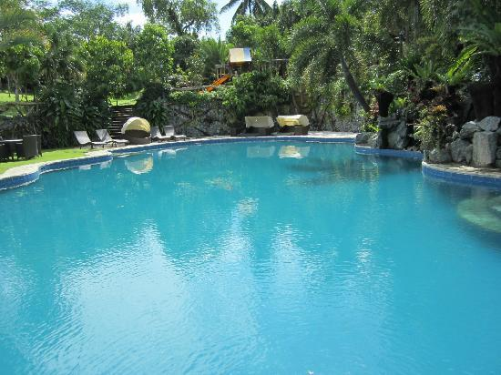 Balete, : Pool