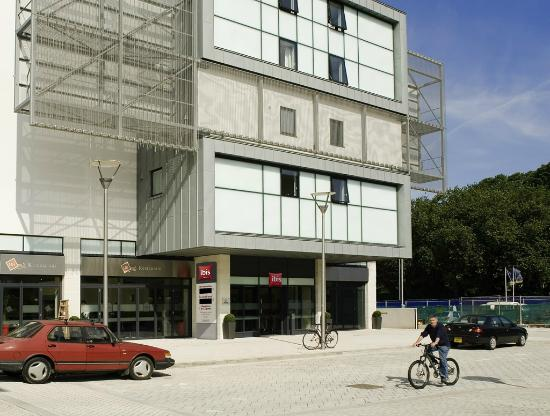 Ibis Bristol Centre