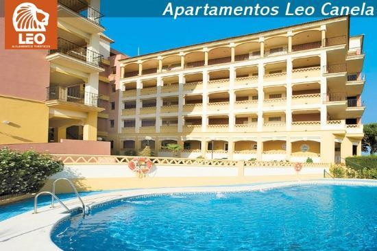 Apartments Leo Canela