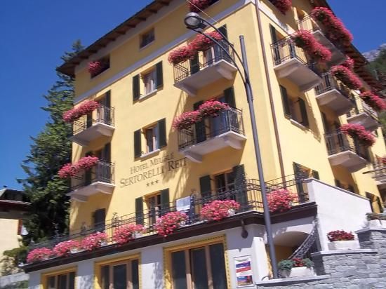 Photos of hotel meuble sertorelli reit bormio hotel for Hotel meuble sertorelli reit bormio