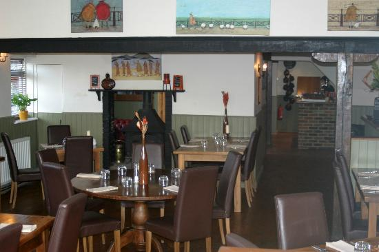 Henfield United Kingdom  City new picture : Baloos Restaurant & Bar, Henfield Restaurant Reviews, Phone Number ...
