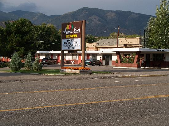Photo of Aspen Leaf Lodge Salida