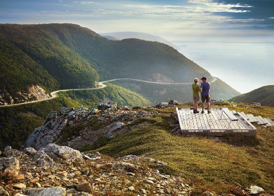 Cape Breton Island attractions