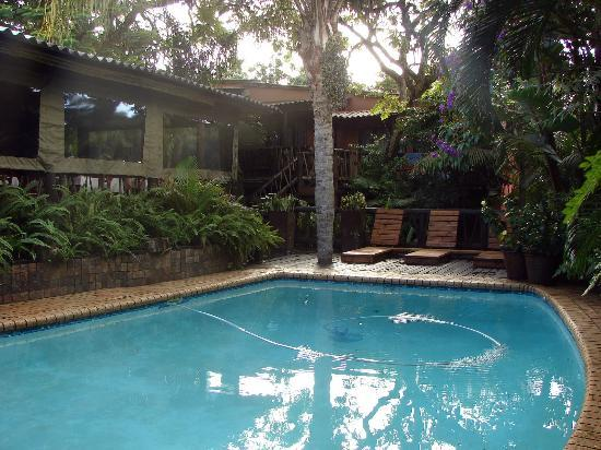 Photo of Umlilo Lodge B&B Saint Lucia