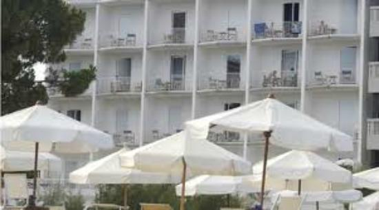 Albergo alla Spiaggia